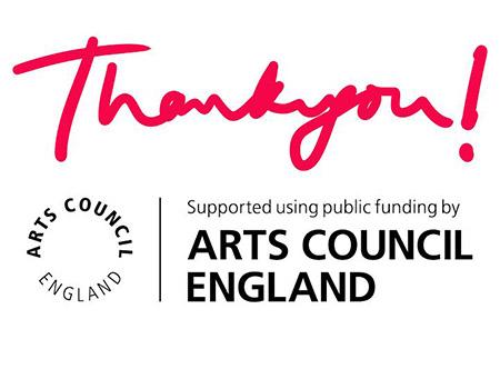 Arts Council Project Grant
