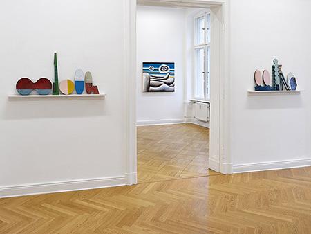 Galerie Klaus Gerrit Friese