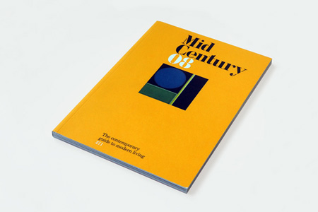 Mid Century Magazine